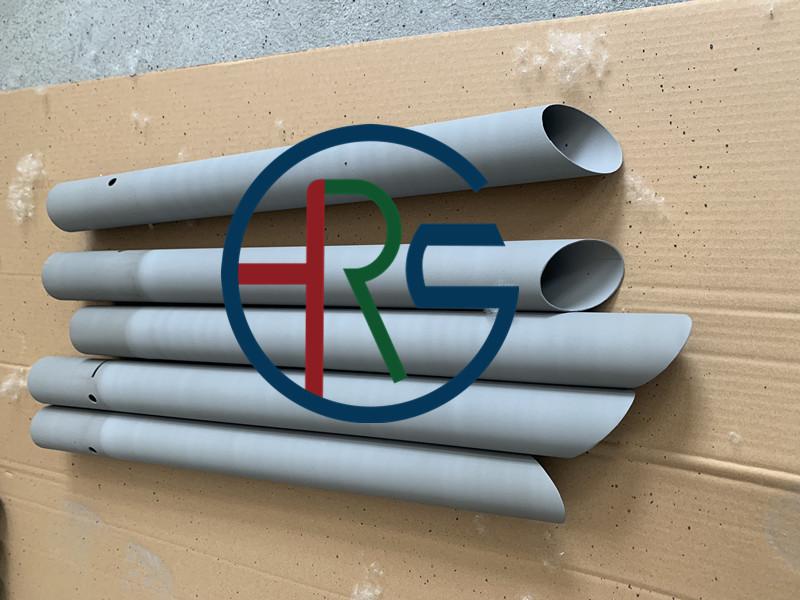 江苏锂电材料管道喷涂碳化钨涂层
