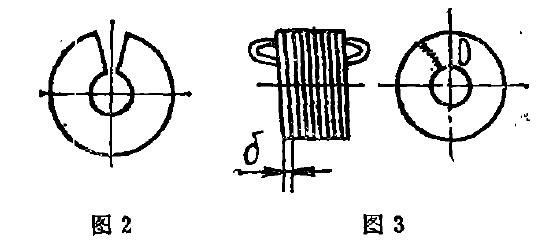 螺旋轴叶片成型是如何确保螺距是准确的?插图2