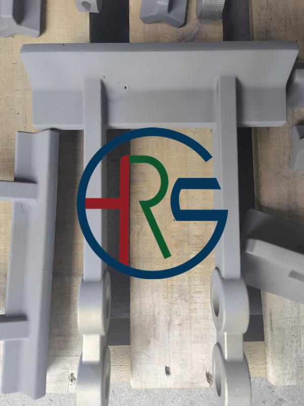 锂电喷涂碳化钨